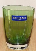 Villeroy Boch Gläser