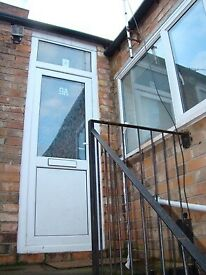 3 BEDROOM FIRST FLOOR FLAT- EMPIRE ROAD LE3