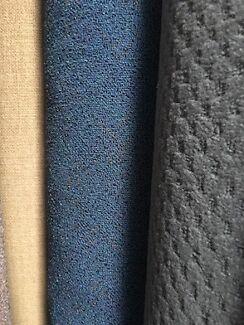 Carpet 3.56m x 3.6m BLUE