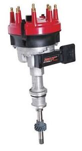 MSD Ignition - Distributeur Street Fire Ford Mustang 5.0L  86-94