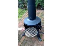 Iron Gates & Railngs, Wood Stoves, Chimneas, Firepits, BBQ's, Smokers, Pizza Ovens...