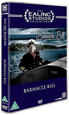 BARNACLE BILL - DVD - REGION 2 UK