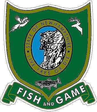 New Hampshire Fish and Game, Game Warden, Park Ranger, Pro G