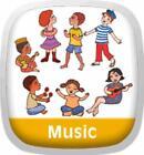 Kids Songs CD