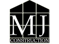MJ Construction Roofing &General Services
