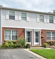 3 Bedroom Townhouse For Rent - Downtown Grimsby