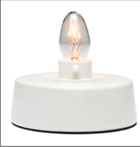 Looking for Scentsy Tabletop Nightlight Warmer Base
