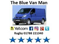 Man and Van Removals Service Available