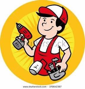 Raj's Handyman Services Cranbourne Casey Area Preview