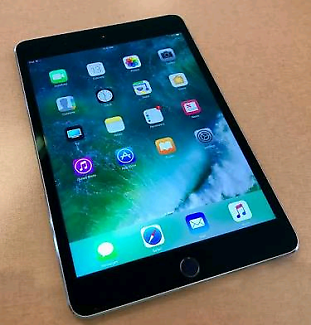Wanted: Wtb: Good Condition Working iPad