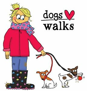 Dogs Love Walks Tarragindi Brisbane South West Preview