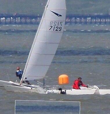Dart 18 Catamaran for sale