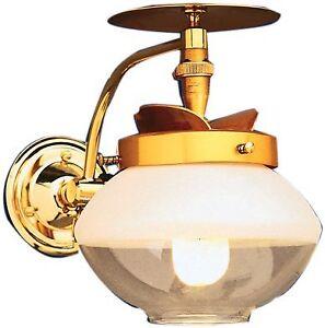 Indoor Gas Light