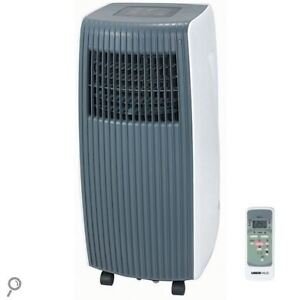 Almost new portable airconditioner for sale