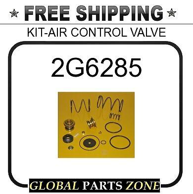 2G6285 - KIT-AIR CONTROL VALVE  for Caterpillar (CAT)