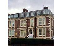 Office on Prime position Osborne/Jesmond Road