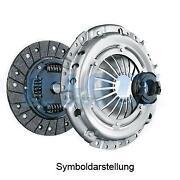 VW T5 Kupplung