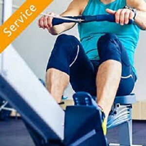 Fitness Equipment Experts Relocates Repairs Delivery London Area London Ontario image 2