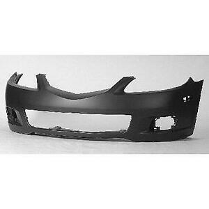 Hundreds of New Painted Mazda Mazda6 Front Bumpers & FREE shipping
