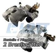 Bremssattel Mazda 626