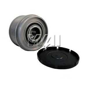 ALTERNATOR PULLEY CLUTCH SUBARU OUTBACK 2014