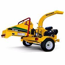 Garwood chipper and labourer hire Boonah Ipswich South Preview
