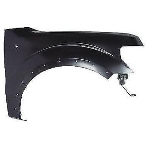 New Painted 2009 2010 2011 2012 2013 2014 Ford F-150 (F150) Fender & FREE shipping