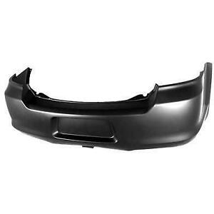 New Painted 2011 2012 2013 2014 Dodge Avenger Rear Bumper