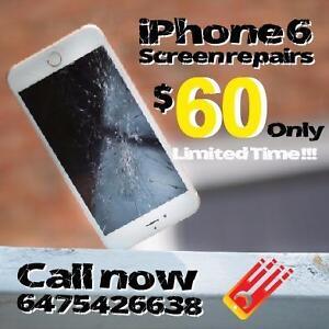 COMETMOBILE On the Spot Repairs- iPhone4/5/6/6+/6S/6S, SamsungS3/S4/S5/S6/S6Edge, Note3/4,LGG3/4/5NEXUS 4/5, ONE PLUS