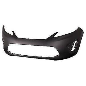New Painted 2011 2012 2013 Ford Fiesta Front Bumper
