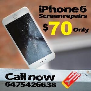 *BEST DEAL! iPhone4/5/6/6+/6s,SamsungS4/S5/S6/S6E,Note3/4Repairs