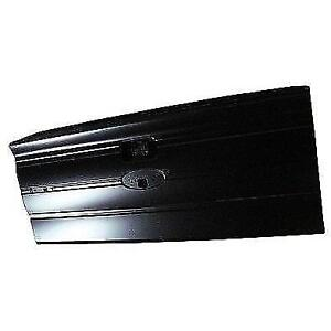 New Painted 2009-2014 Ford F-150 Tailgate Shell & FREE shipping