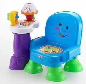 Fisher Price Musical Chair & Minions Classic Hideaway Playhouse