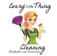 Every Little Thing Cleaning