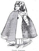 Bleuette Doll