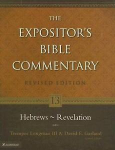 Bible commentary books ebay expositors bible commentary fandeluxe Gallery