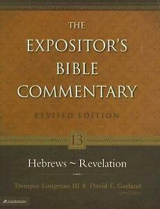Bible commentary books ebay expositors bible commentary fandeluxe Images