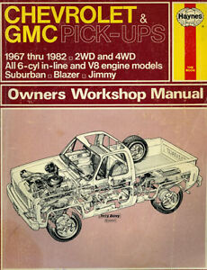 Easy to use HAYNES manuals save you Hundreds of dollars