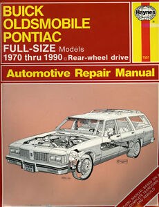 Easy to use HAYNES manuals save you Hundreds of dollars West Island Greater Montréal image 7
