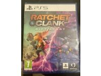 Ratchet and Clank Rift Apart PS5 Brand New Sealed ✅