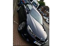 BMW 4 series 420d gran coupe, cheap as a 3 series 320d/330d