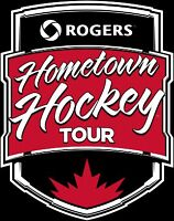 Rogers Hometown Hockey Pre-Promotion - Penticton, BC