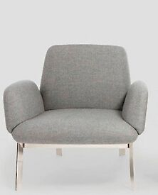 Established&Sons Designer Arm Chair
