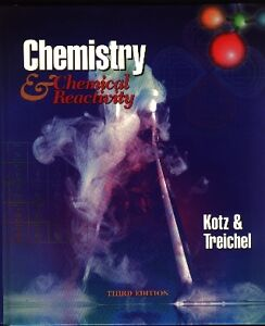 chemistry chemical reactivity Windsor Region Ontario image 1