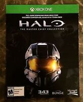 Halo The Master Chief Collection Download Code