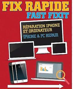 repair phones