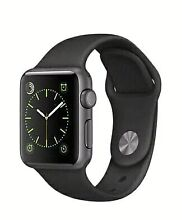 APPLE WATCH 38mm FOR SALE! Hamilton Brisbane North East Preview