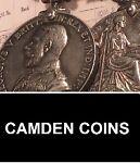 Camden Coins