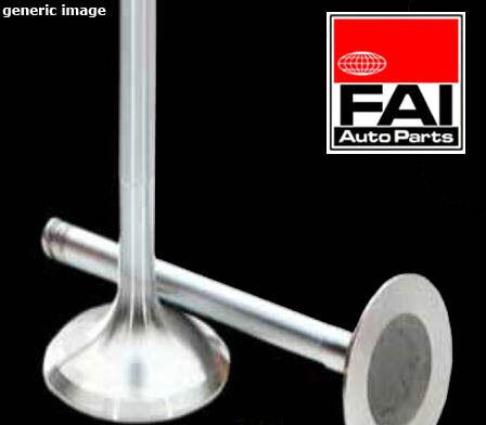 TO CLEAR - NEW FAI - EXHAUST VALVE - EV511020