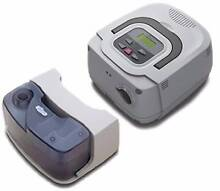 New CPAP Machine with Humidifier. 3yr warranty.$700 Free Delivery Adelaide CBD Adelaide City Preview